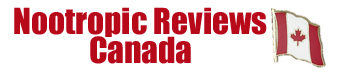Nootropic Reviews Canada